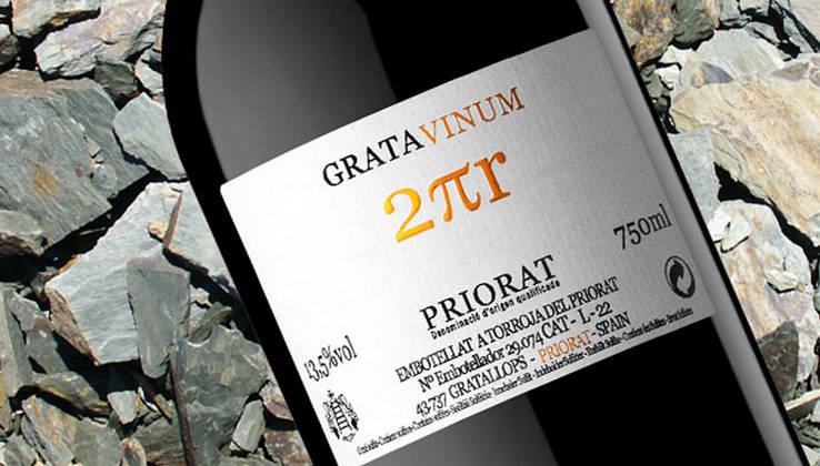 2pr vi de Gratavinum, vins ecològics i biodinàmics al Priorat