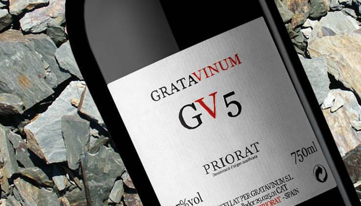 GV5 Gratavinum- Priorat- Vins Ecològics i Biodinàmics