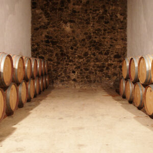 Gratavinum Barrel Room Priorat
